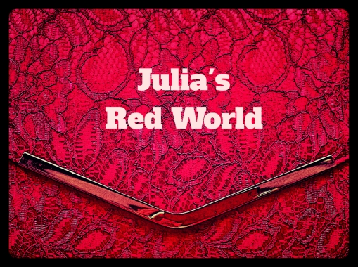Julia red world