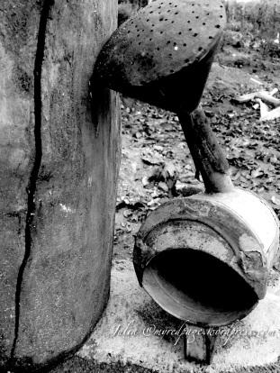 Watering pot