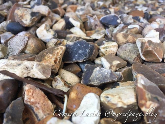 'Camera Lucida' – Stone